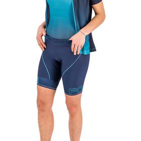 Karpos Verve Evo Shorts Women insignia blue/bluebird
